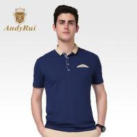 High Quality 100% Cotton Promotional Polo Shirts Factory (AR-148088)