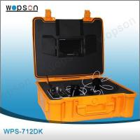 Buy cheap new CCTV underwater pipe inspection surveillance system product