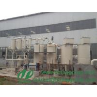 Quality Waste engine oil refining to diesel equipment for sale