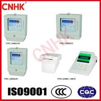 EM091PA EM091PC EM091PE SINGLE PHASE ELECTRONIC PREPAYMENT FRONT BOARD INSTALLED ACTIVE ENERGY METER