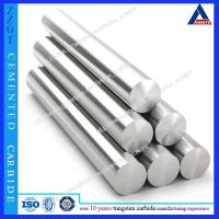 Quality tungsten carbide rods for sale