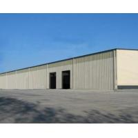 Quality Demountable Steel Structure Housing for sale