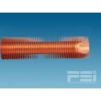 Buy cheap High Copper Finned Tube product