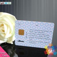 Quality Smart Cards SMART CARD4 for sale