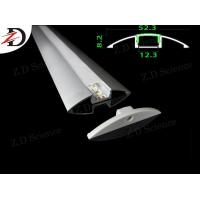 Doubling Wings Aluminum Profile LL021 LED Linear Lights