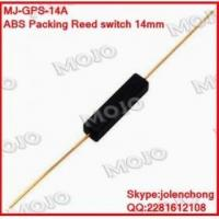 Quality GPS-14A Russia MKA plastic reed-type imports reed switch for sale