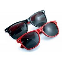 Quality Plastic Sunglasses with CE UV400 Lens for sale