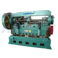 Quality Q11 Mechanical shearing machine with upper transmission for sale