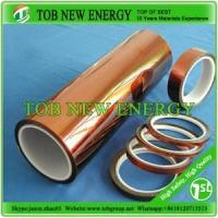 Quality 10mm Width KAPTON TAPE for sale