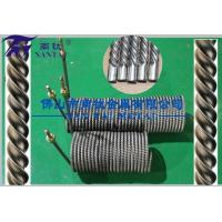Quality heat exchanger titanium tube for evaporator and condenser for sale