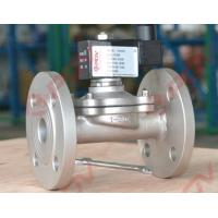 Quality POA normally open steam solenoid valve for sale