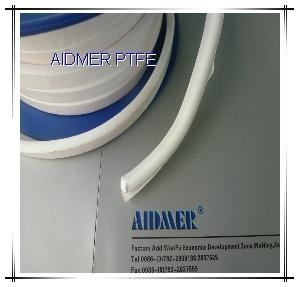 China EXPANDED PTFE JOINT SEALANT TAPE WITH ADHESIVE