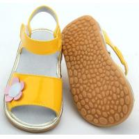 China customized musical wholesale price squeaker shoes for toddlers-BBGB0948 on sale