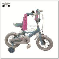 Quality 12 inch children's bike with training wheels for sale