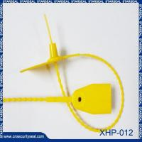 XHP-012 Plastic packing security seal