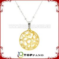 Quality 2014 new design charm floating locket Pendant for sale