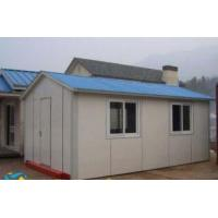 Quality prefab cabin for sale