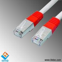 LC002 CAT6 UTP Patch Cable