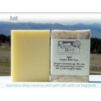 China Unscented Soap Fragrance Free - All Natural Handmade Soap on sale