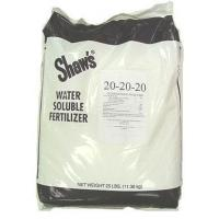 Quality Fertilizer 20-20-20 for sale
