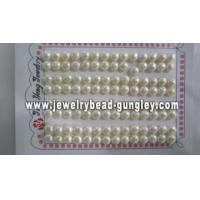 China Half drilled pearl AAA grade 14mm on sale