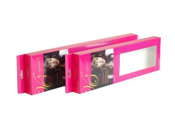 Buy card hair box at wholesale prices