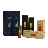 Quality paper cosmetics box for sale