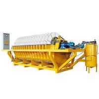 Quality Filtering Equipments BY Type Ceramic Disk Vacuum Filters for sale