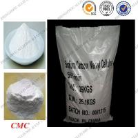 Buy cheap Carboxy Methyl Cellulose CMC from wholesalers