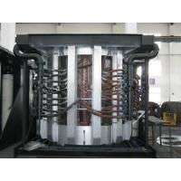 Quality MediumFrequency Electric Induction Melting Furnace for sale