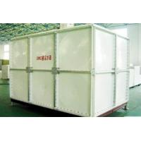 Quality SMC Combined Water Tank for sale