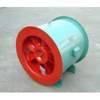Buy cheap SWF Type Mixed Flow Ventilator from wholesalers