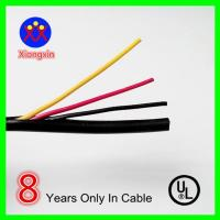 Quality UL2464 Muti core PVC Wire for sale