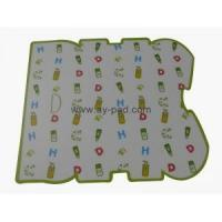 Buy cheap Promotional computer mouse pad from wholesalers