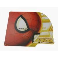 Buy cheap Custom printed mouse pads from wholesalers