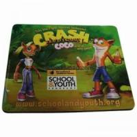 Buy cheap Promotional gift mouse pad from wholesalers