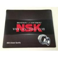 Quality Factory Directly Sales Rubber Desk Pad / Mat With Full Colors Printing for sale