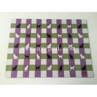 Personalized Desk Pads/Mat with Logo Printing For Business wholesales In China