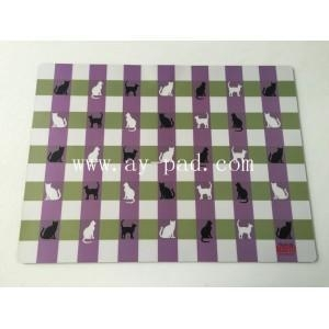 Buy Personalized Desk Pads/Mat with Logo Printing For Business wholesales In China at wholesale prices