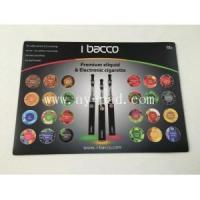 Quality Custom Rubber Desk Pad Includes your Logo imprint For Advertising Promotional Gift for sale