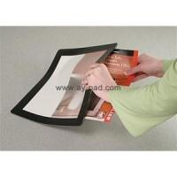 Quality Rubber Insert Counter Mats With Customized Printing, Window Counter Mats for sale
