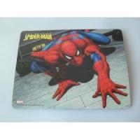 Buy cheap Eco-Friendly Eva Promotional Mouse Pads With Spider-Man Printed from wholesalers