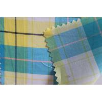 Quality Product:Plain colorful Check for sale