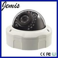 Quality Dome Fixed 1.0 Megapixel IP Camera IP Camera for sale