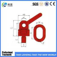 Quality G80 MUTI—DIRECTIONAL USING LIFTING SWIVEL for sale