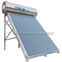 Quality Jacket pre-heat solar water heater VJF-BA3SA for sale