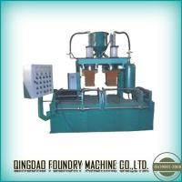 Core Making Foundry Equipment