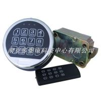 Quality Electronic digit lock DT1101SN-ED-YK for sale