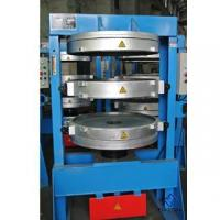 Quality Inner tube curing press for sale