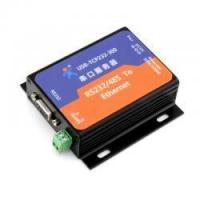 Buy cheap [USR-TCP232-300] Serial Device Server,RS232 RS485 to Ethernet TCP/IP Converter product